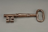 view Keys to the Abraham Lincoln Conspirators Prison Cells digital asset number 1
