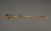 view Ceremonial Sword from Lincoln's Funeral digital asset number 1