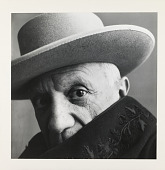 view Pablo Picasso at La Californie digital asset number 1