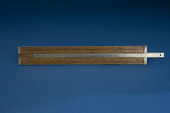 view Stanley Slide Rule Invented by James Hogg digital asset: Stanley Slide Rule Invented by James Hogg