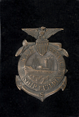 view Badge: Shipbuilding War Service digital asset number 1