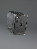 view Bernice Palmer's Kodak Brownie camera digital asset: Bernice Ellis' Kodak Brownie camera