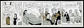 view Camera-ready comic strip for <i>Archie</i> digital asset: Comic art by Bob Montana, Archie (Copyright Archie Comic Publications, Inc.)