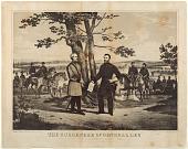 view The Surrender of General Lee digital asset number 1