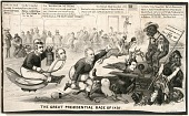 view The Great Presidential Race of 1856 digital asset number 1