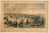 view Camp of the 37th Mass. Vol's. Near Brandy Station Va. digital asset number 1