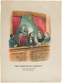 view The Martyr of Liberty digital asset number 1
