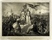 view The End of the Rebellion in the United States, 1865 digital asset number 1