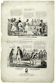 view Slavery as it Exists in America./ Slavery as it Exists in England. digital asset number 1