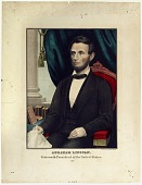 view Abraham Lincoln digital asset: Abraham Lincoln