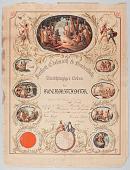 view Freiheit Edelmuth & Bruderliebe, Unabhangiger Orden der Rothmaenner digital asset: Freedom, Equality, & Brotherhood, Independent order of Redman