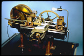 view Rowland Ruling Engine digital asset: Rowland Ruling Engine and Wheel