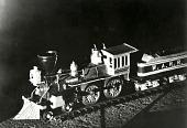view Hologram of Toy Train digital asset number 1