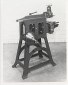 view Gould Shaper, 1860 digital asset: metal shaper