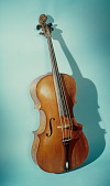 view Crehore New England Bass Viol digital asset number 1