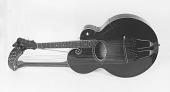 view Gibson Harp Guitar digital asset number 1