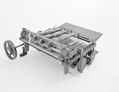 view Patent Model of a Book-Stitching Machine digital asset number 1