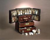 view Ship's Medicine Chest digital asset: Medicine chest
