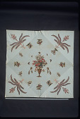 view 1800 - 1850 Mary Jessop's Appliqued Quilt Top digital asset number 1