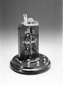 view Weston electro-dynamometer digital asset number 1