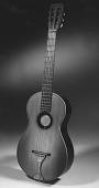 view Zogbaum & Fairchild Guitar digital asset number 1