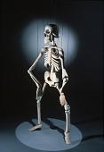 view Mr. Bones Skeleton Marionette digital asset number 1