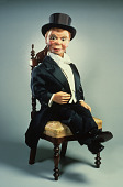 view Charlie McCarthy Puppet digital asset number 1