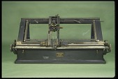 view Comparator Made by Warner and Swasey for use by S.P. Langley digital asset number 1