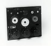 view control unit, vector airborne magnetometer digital asset number 1