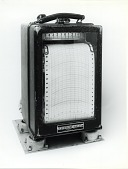 view data recorder, r.b. integrated, vector airborne magnetometer digital asset number 1
