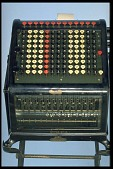 view Burroughs Style 13 Adding Machine digital asset: Burroughs Style 13 Adding Machine