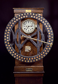 view International Dial Time Recorder Clock digital asset number 1