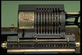view Marchant Model A Standard Calculating Machine digital asset: Marchant Model A Standard Calculating Machine