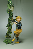 view Beanstalk Prop from Jack and the Beanstalk digital asset number 1