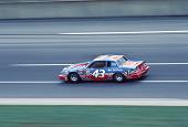 view Richard Petty's 200th Victory Car digital asset: Richard Petty's 200th victory car