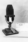 view BBC-DeGaulle microphone digital asset number 1