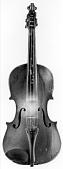 view Tommy Jarrell's Violin digital asset number 1