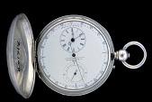view Chronodrometer or Horse Timing Watch digital asset number 1