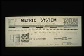 view Mathematical Chart, Metric System digital asset: Mathematical Chart, Metric System