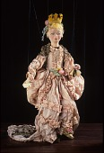 view Italian Princess Marionette digital asset number 1