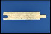 view Faber-Castell 67/87 Rietz Simplex Slide Rule digital asset: Faber-Castell 67/87 Rietz Simplex Slide Rule