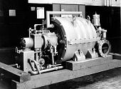 view Carrier Centrifugal Refrigeration Compressor digital asset number 1