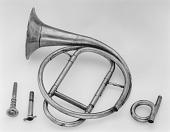 view Hirsbrunner G Circular Trumpet digital asset number 1