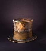 view Abraham Lincoln's Top Hat digital asset number 1