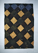 view 1800 - 1810 New England Wool Quilt digital asset number 1