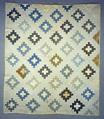 "view 1851 - 1855 Ripley Family's ""Friendship"" Quilt digital asset number 1"