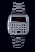 view Pulsar Calculator Watch digital asset number 1