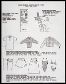 view Garment Tag Instruction Sheet digital asset number 1