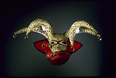view Máscara de Carnaval digital asset: Carnival Mask