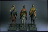 view Los Tres Reyes Magos digital asset: Three Kings Figure